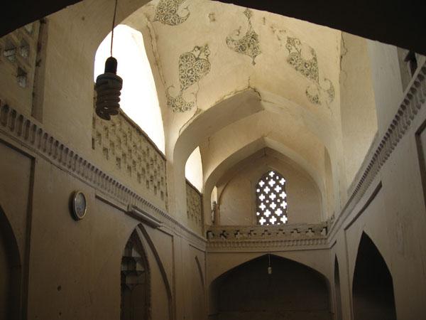 IMG 4694 - مسجد حاجی کفران