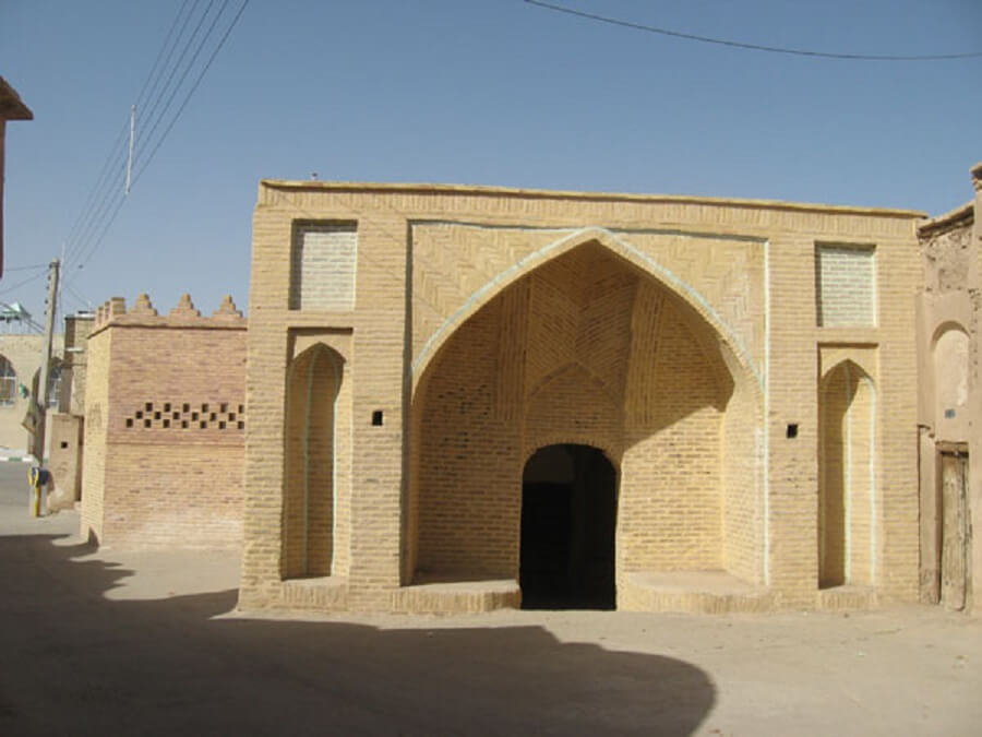 مسجد امام هرند