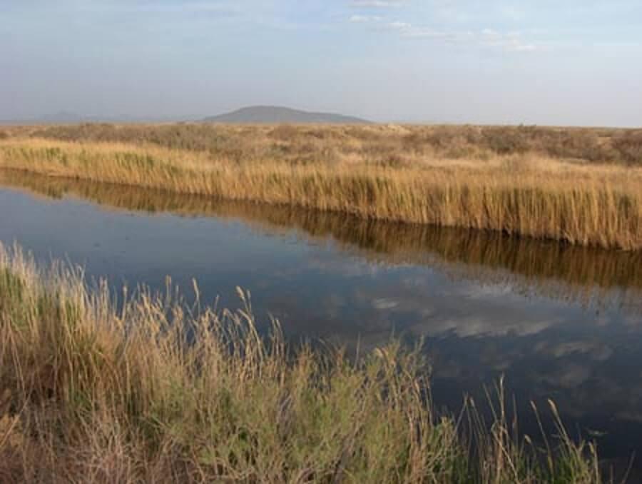 ZENDEH ROOD 21 - زاینده رود در ورزنه
