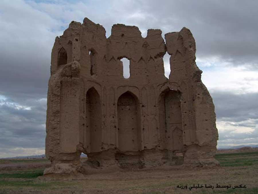 borj khatireh farfan 2 - برج خطیره فارفان
