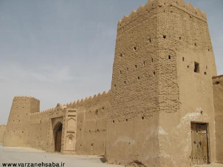 castle mohammad abad 4 - قلعه محمد آباد