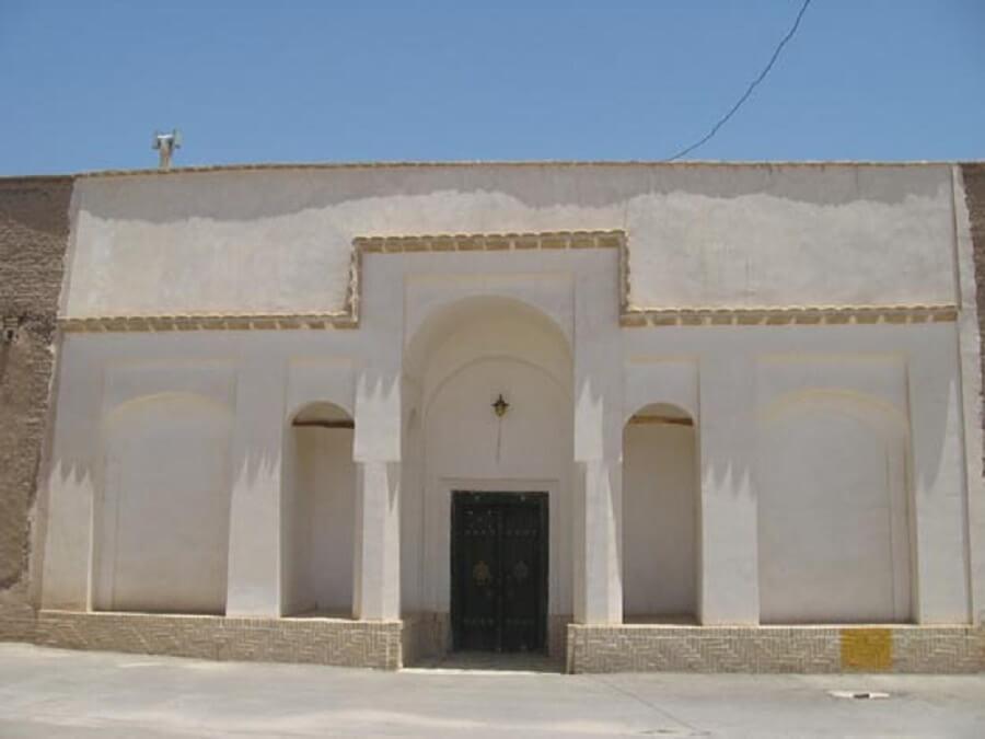 darab gharahi house 3 - منزل داراب قرهی