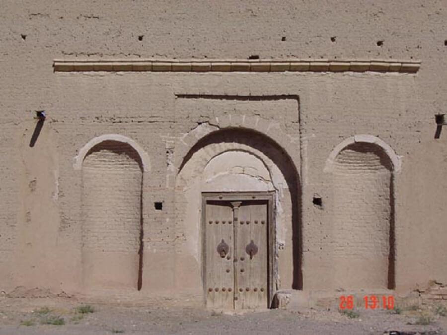 darab gharahi house 5 - منزل داراب قرهی