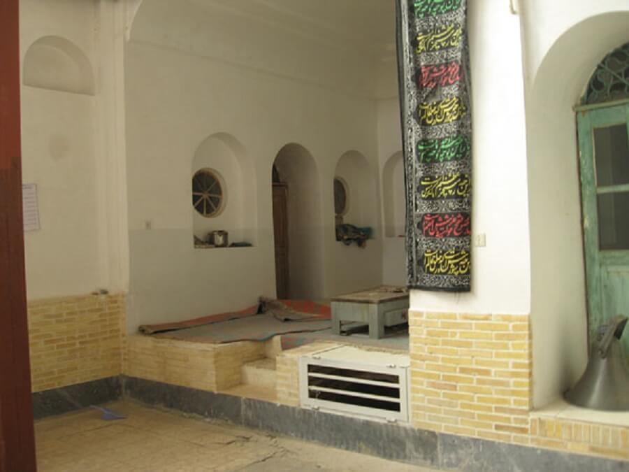fasihi house 2 - خانه فصیحی هرند
