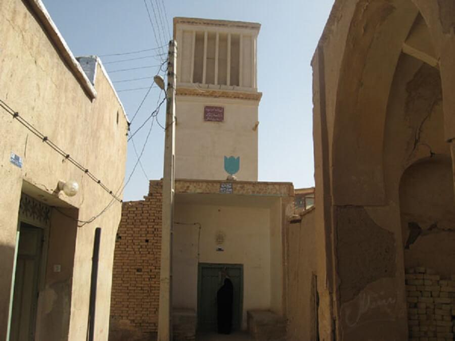 fasihi house 3 - خانه فصیحی هرند