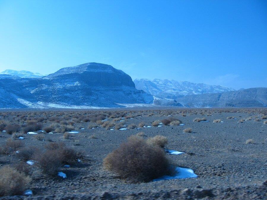 ghazi 3 - پارک ملی حیات وحش کلاه قاضی
