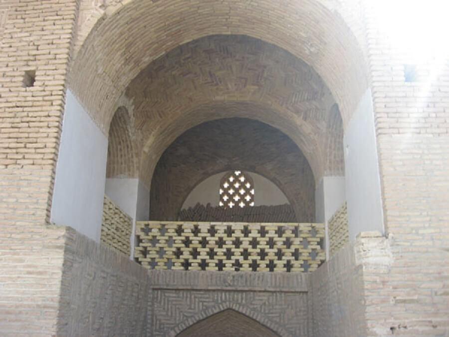 ghehi ab anbar 1 - آب انبار قهی (آب انبار محله بالا قهی)