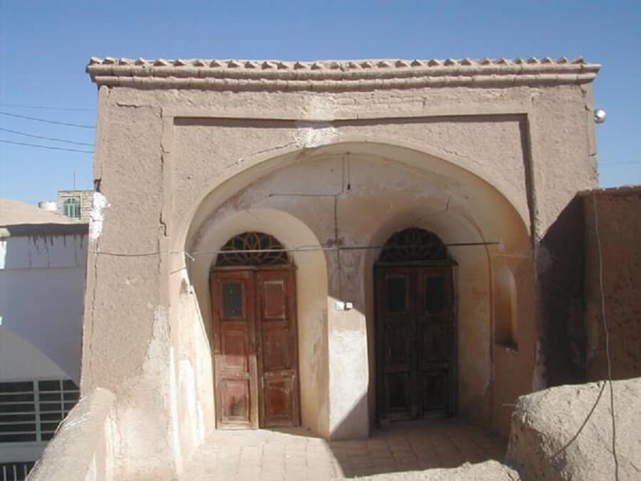 ghehi guest house 3 - اقامتگاه سنتی قهی