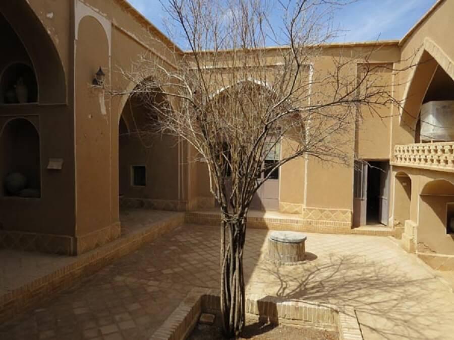 ghehi guest house 4 - اقامتگاه سنتی قهی
