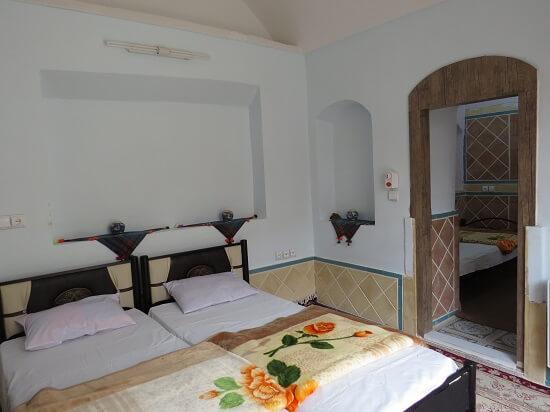 varzaneh guest house 4 - اقامتگاه سنتی ورزنه