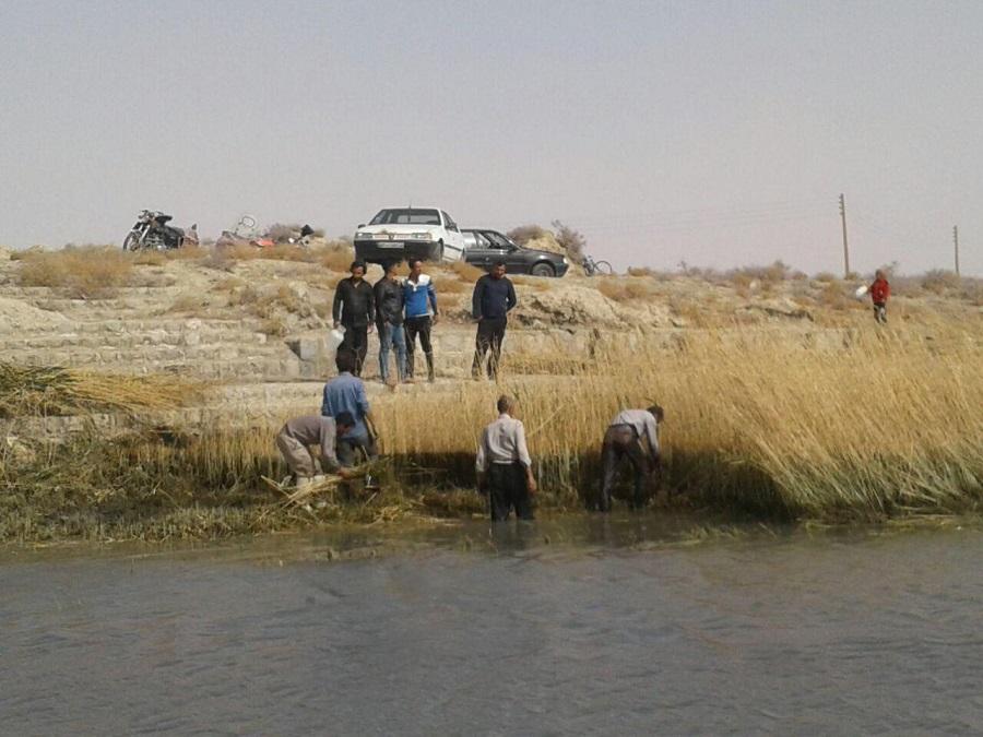 CHESHMEH DASTGERD - چشمه دستجرد