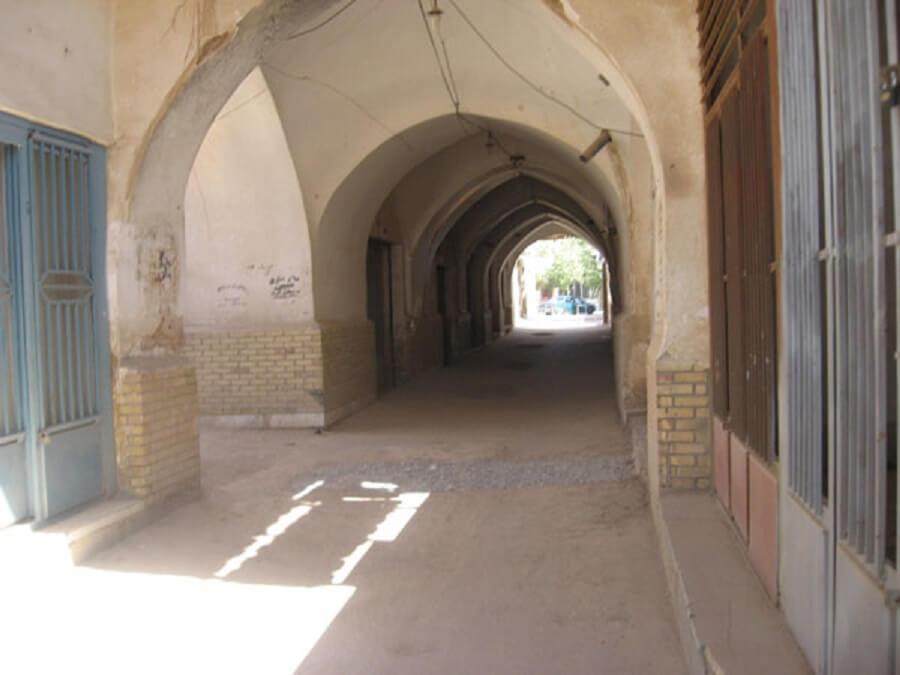 bazar harand 4 - بازار هرند