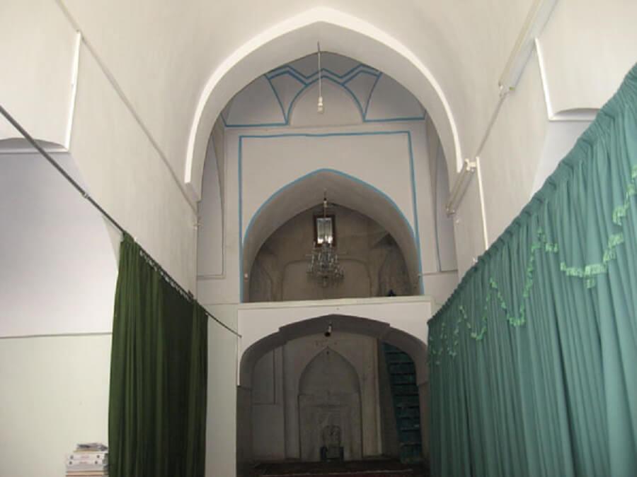 masjed jame kohpayeh 1 - مسجد جامع کوهپایه
