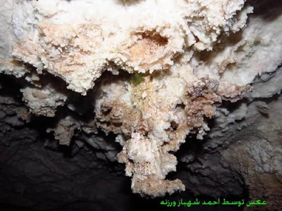 Gavkhoni cave 4 - غار گاوخونی