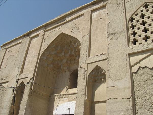 مسجد حاجی کفران - مسجد جامع کفران