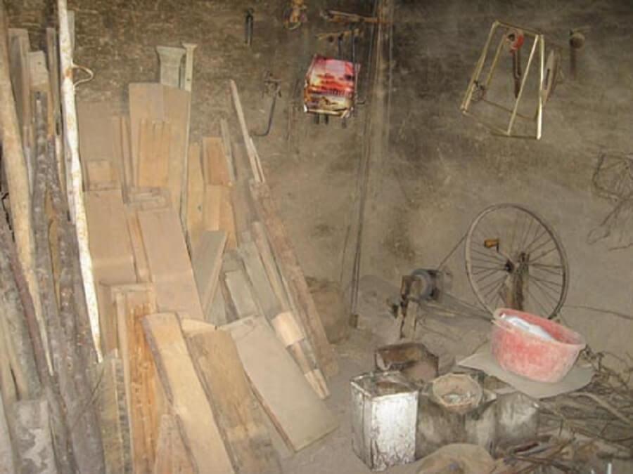 Traditional forging 4 - آهنگری سنتی