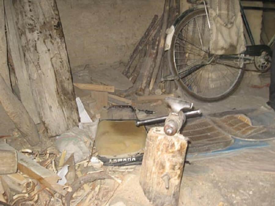 Traditional forging 6 - آهنگری سنتی