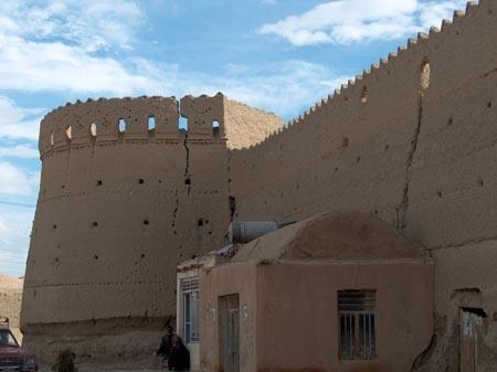 قلعه قورتان