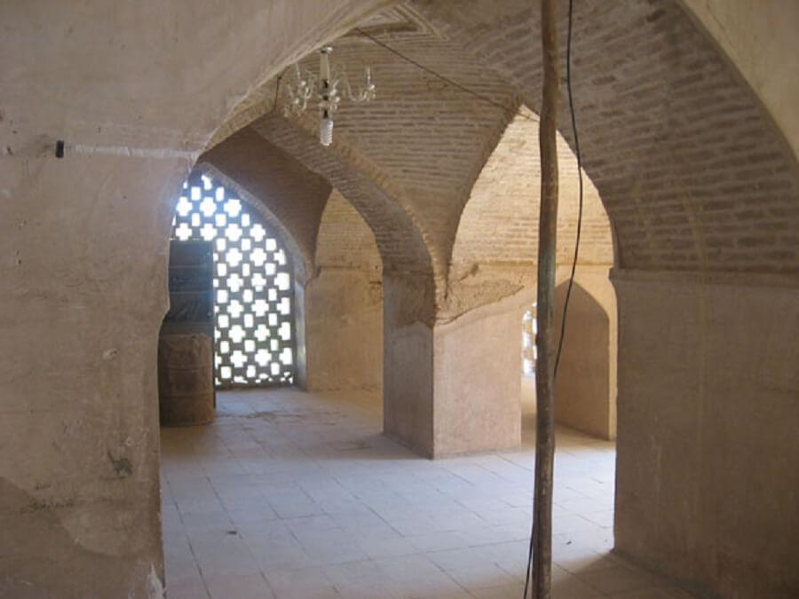 delaver Mosque 2 - مسجد دلاور جشوقان