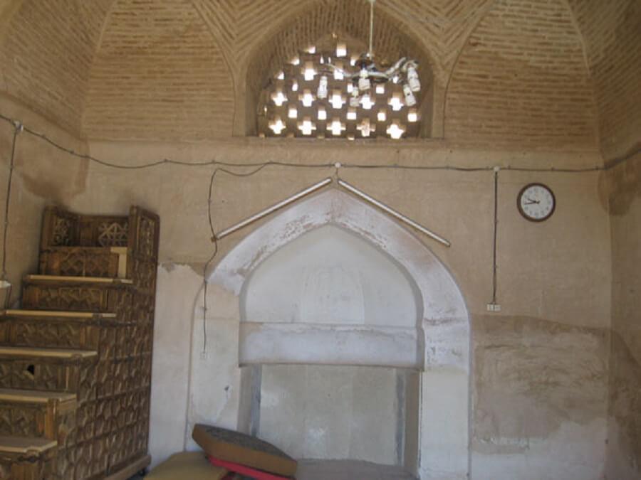 delaver Mosque 3 - مسجد دلاور جشوقان