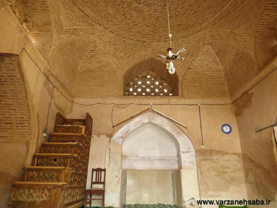 delaver Mosque 6 - مسجد دلاور جشوقان