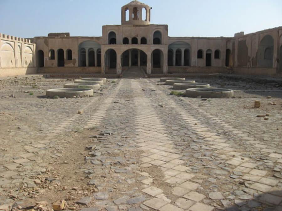 haj hassan 1 - مزرعه حاج حسن کوهپایه