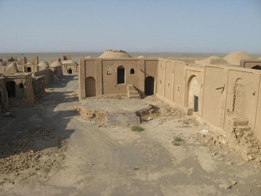 haj hassan 2 - مزرعه حاج حسن کوهپایه