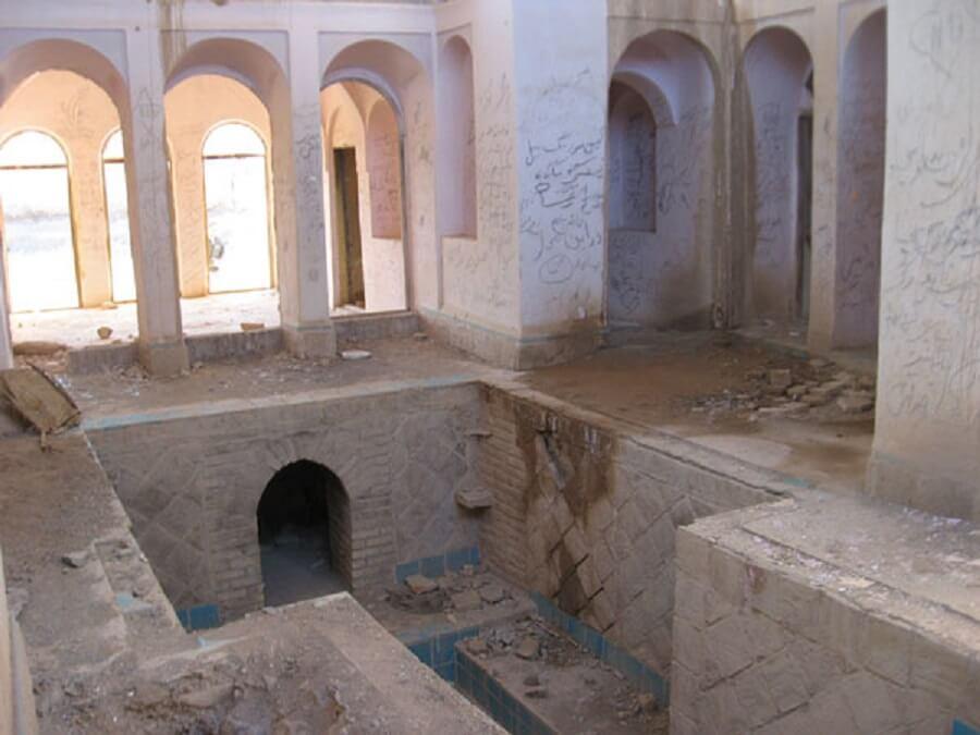 haj hassan 3 - مزرعه حاج حسن کوهپایه