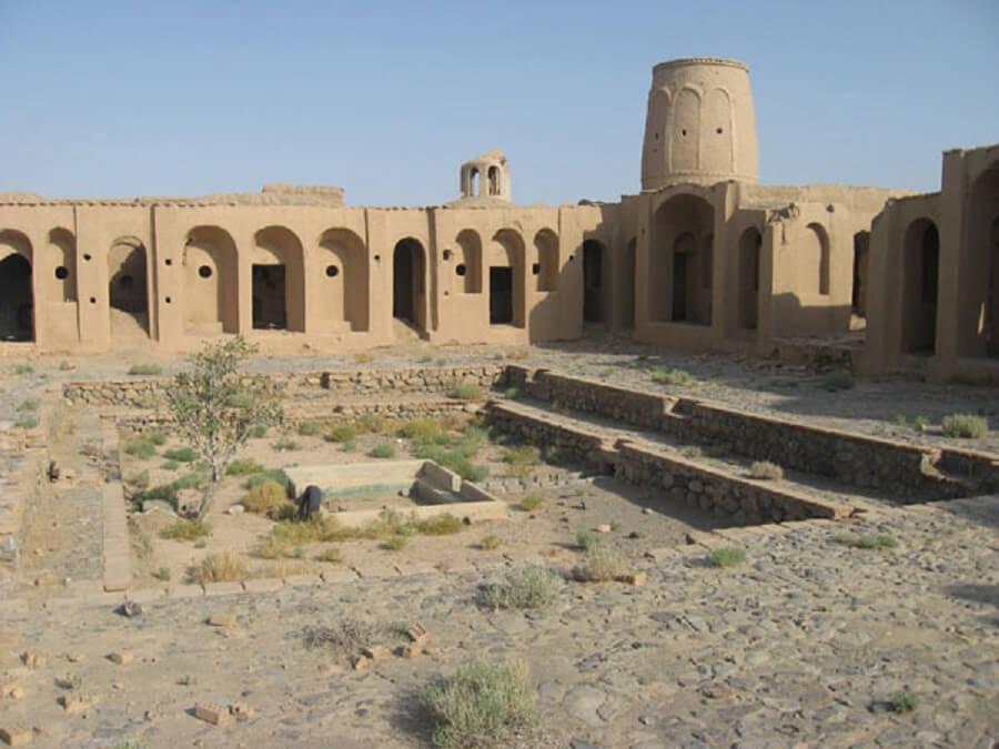 haj hassan 6 - مزرعه حاج حسن کوهپایه