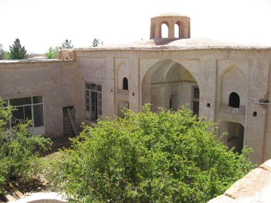 khaksar harand 1 - خانه خاکسار هرند