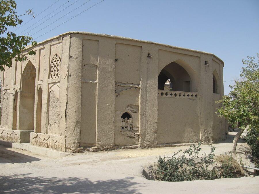مسجد جامع کفران