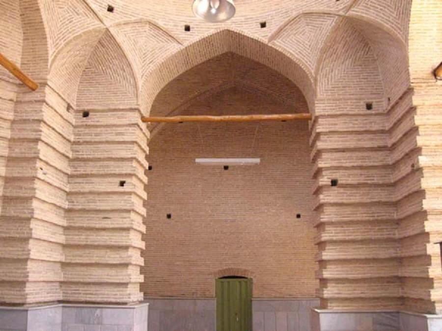 mosque mohammad abad 1 - مسجد جامع محمد آباد