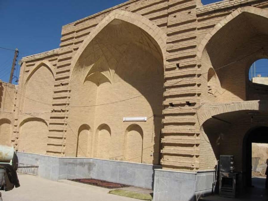 مسجد جامع محمد آباد