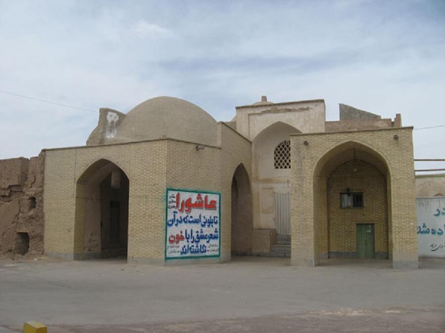 مسجد سادات هرند