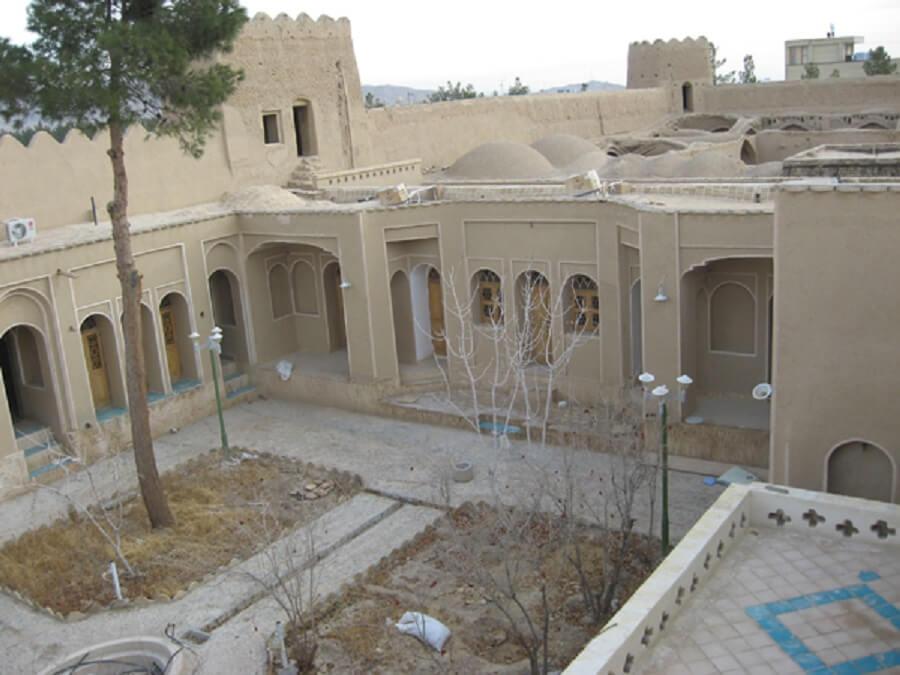sarhang house 1 - موزه محمد آباد جرقویه