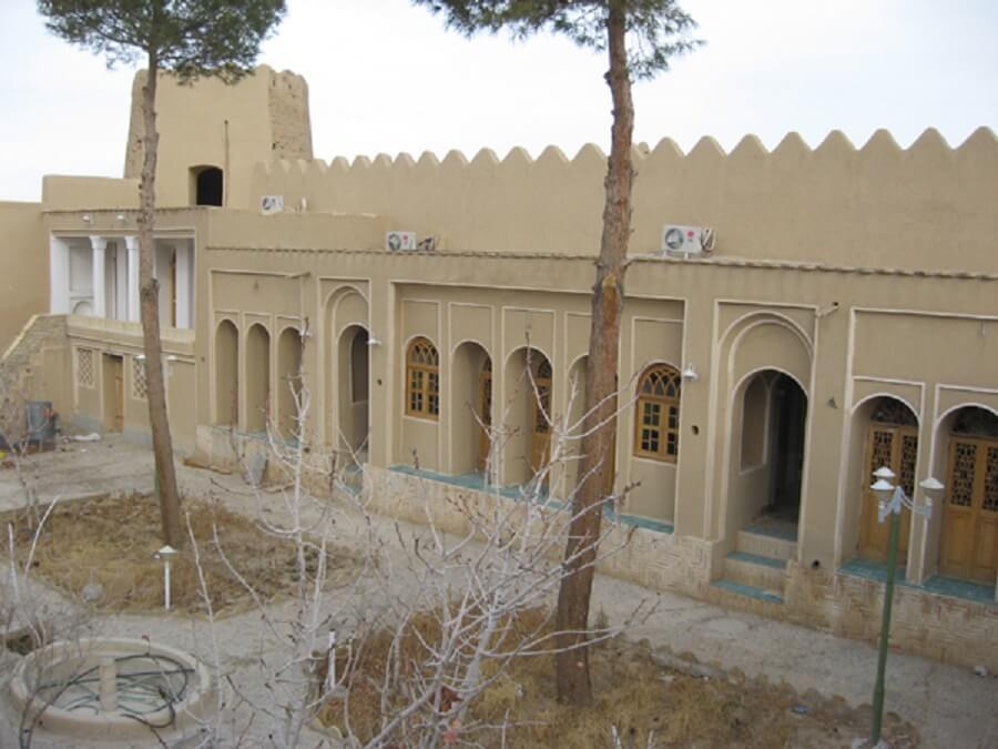 sarhang house 2 - موزه محمد آباد جرقویه