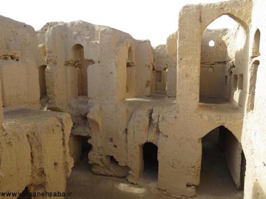 قلعه سیان