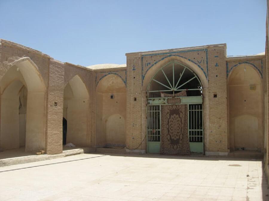مسجد جامع هرند