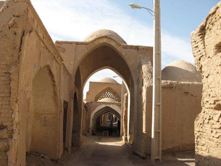 bazar harand 1 - بازار هرند
