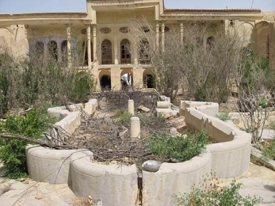 dastani house 1 - خانه داستانی حسین آباد جرقویه