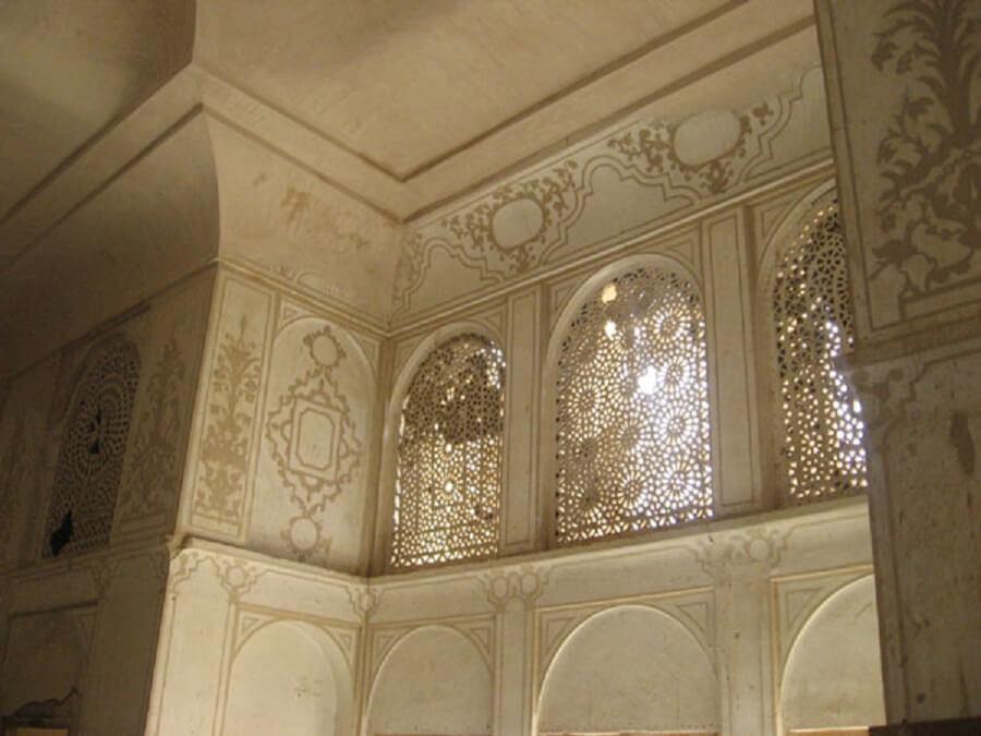 خانه ی شیخ جواهری